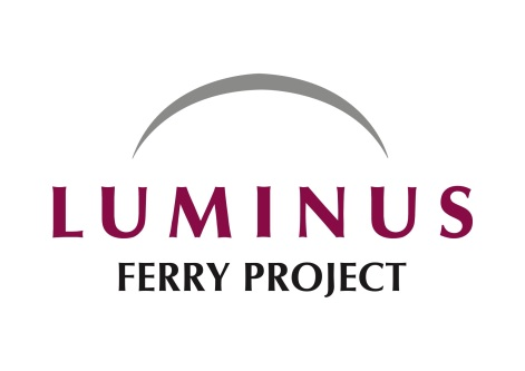 Ferry Project Logo2013