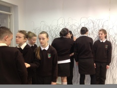 Crowded Room Edenderry 2012