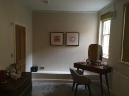 artworks at Goldings Rooms